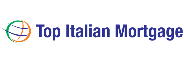 Top Italian mortgage Logo